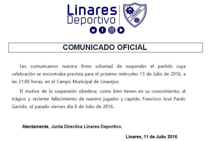 Linares Granada