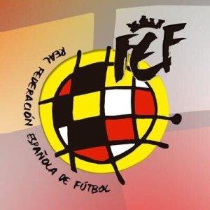 Logo RFEF