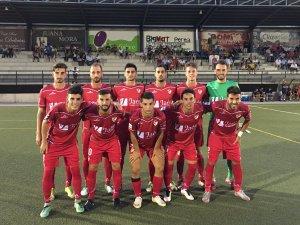 Once inicial del Linares en el Veracruz | Linares Deportivo