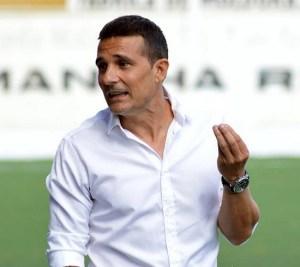 Manuel Chumilla | Sergio Califa