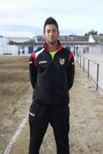 Antonio Martínez   lapreferente.com