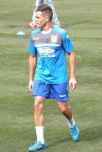 Maldini en su anterior etapa en Cazorla   UD Cazorla