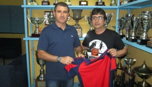 Rueda con Miguel Ángel Lijarcio | Bailén Diario