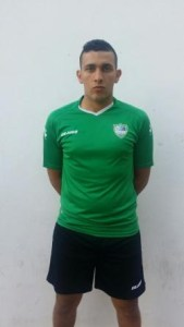 Karim   Linares CF 2011