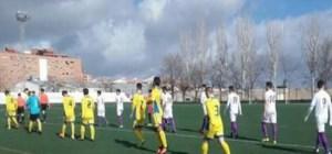 Real Jaén - CP Huelma   Rafa Fargas