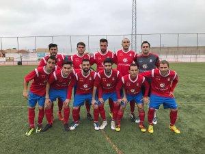 Once en Villargordo | Baeza CF