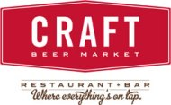 Craft Beer Market Logo