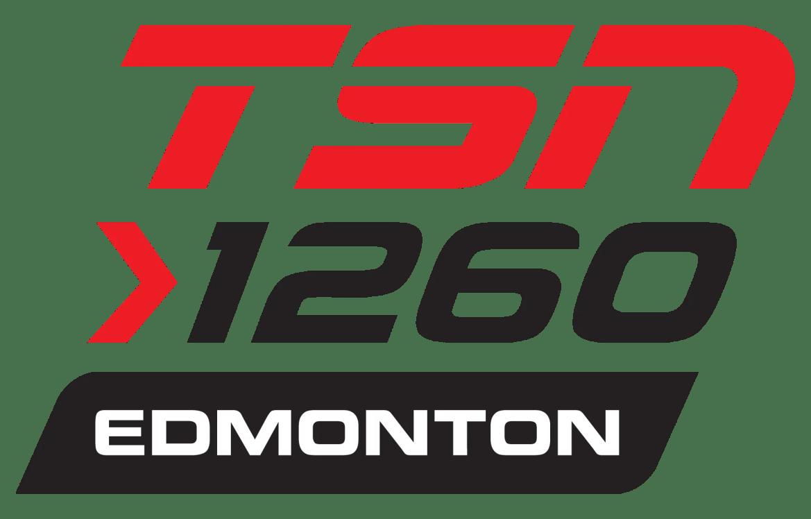 TSN 1260 Edmonton Logo