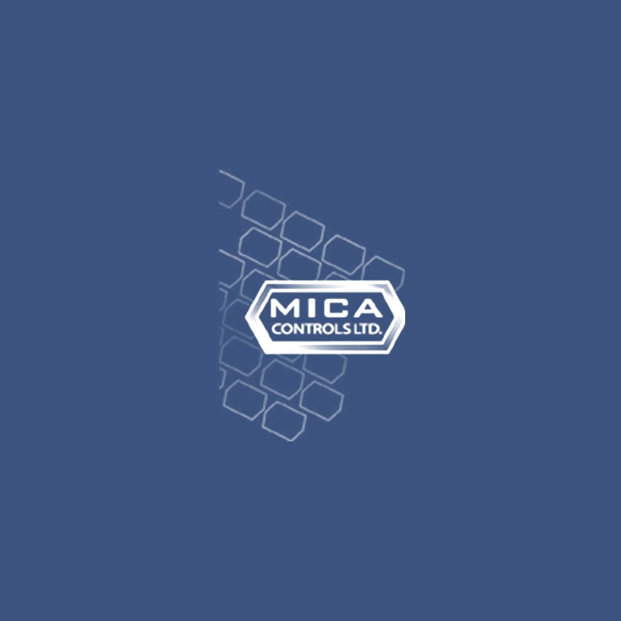 Mica Controls Icon