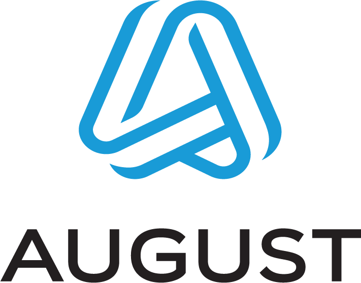 August Logo