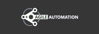 Agile Automation Inc. Logo