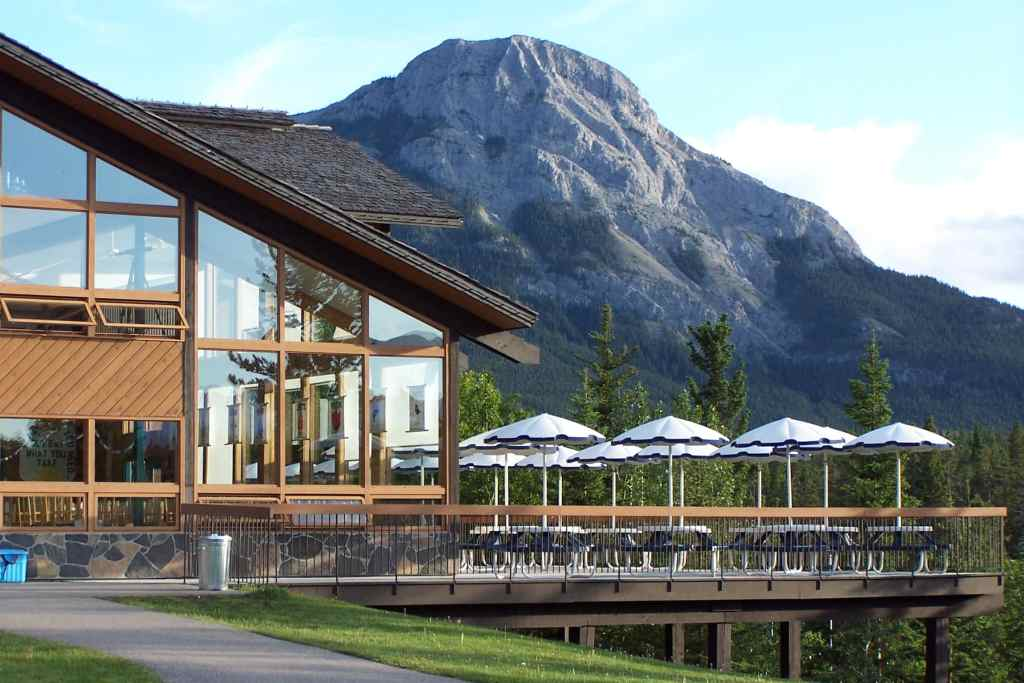 The Tim Hortons Children's Ranch in Kananaskis Alberta is truly a stunning and special place for kids!