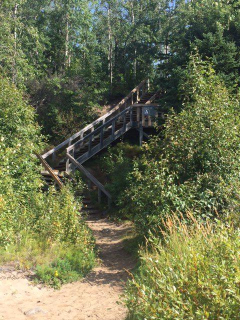 Lesser Slave Lake Provincial Park