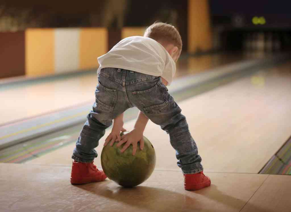 Kids Bowl Free Alberta