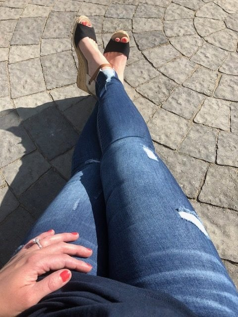 Jeans for Spring