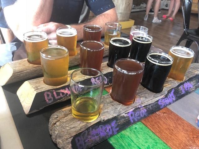 Newfoundland Breweries