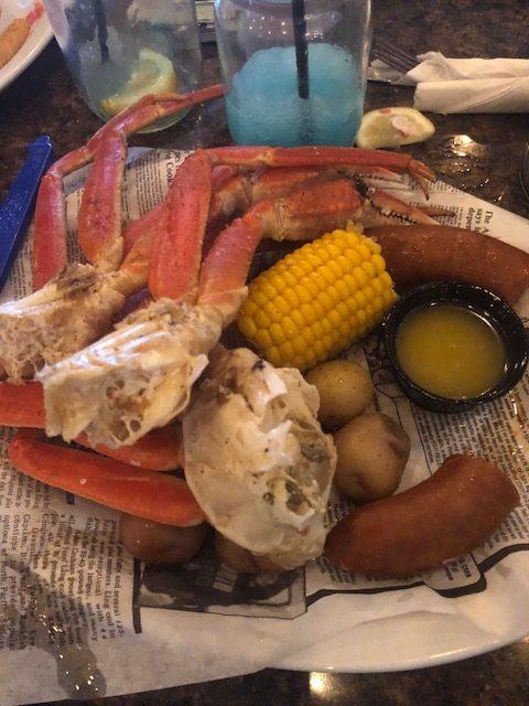 Newfoundland Food