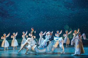 Alberta Ballet's