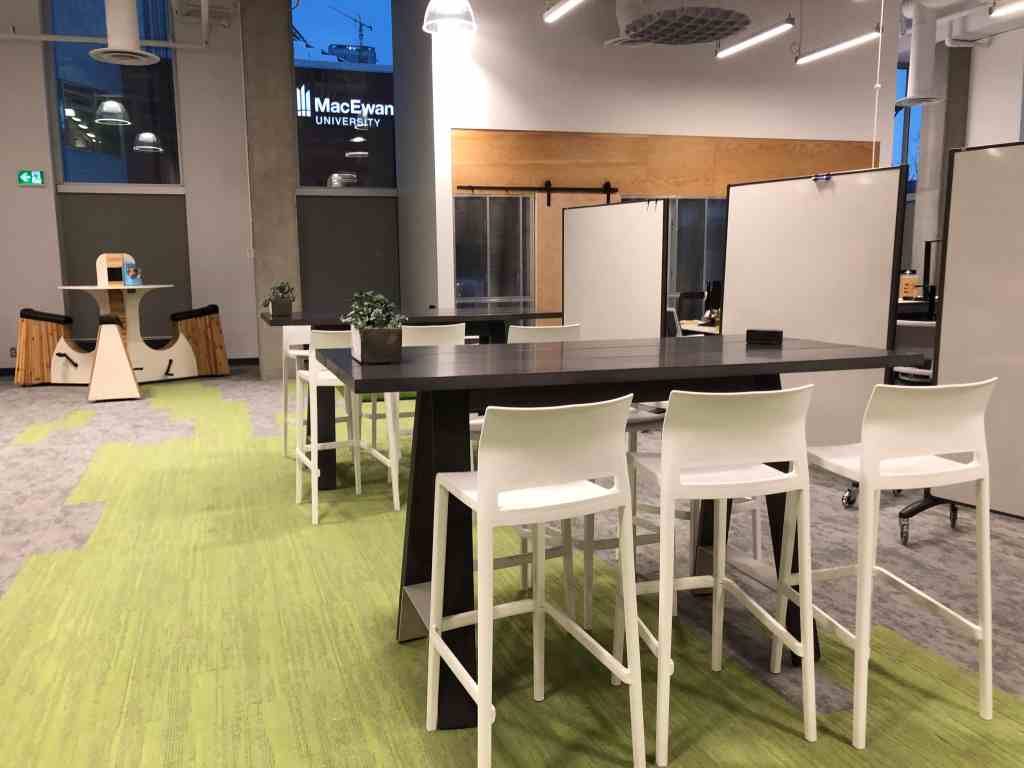 Roundhouse Coworking Space