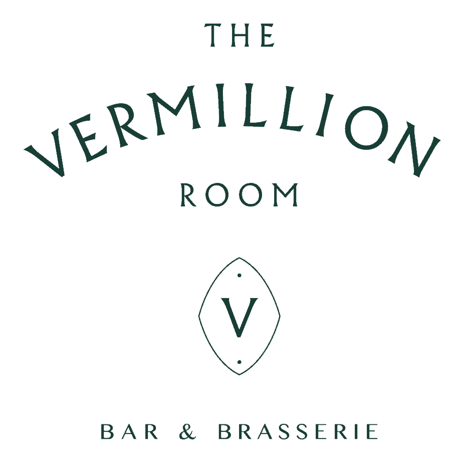 vermillion room logo