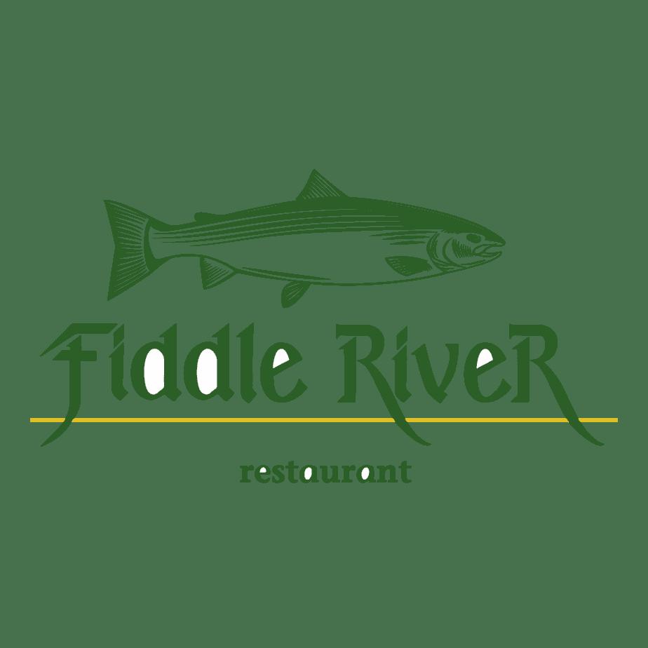 fiddle river logo