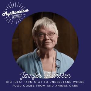 Jennifer Franssen