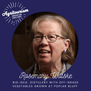 Rosemary Wotske