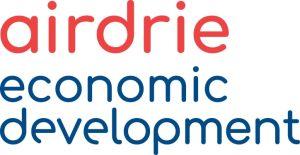 Airdrie Economic Development Logo