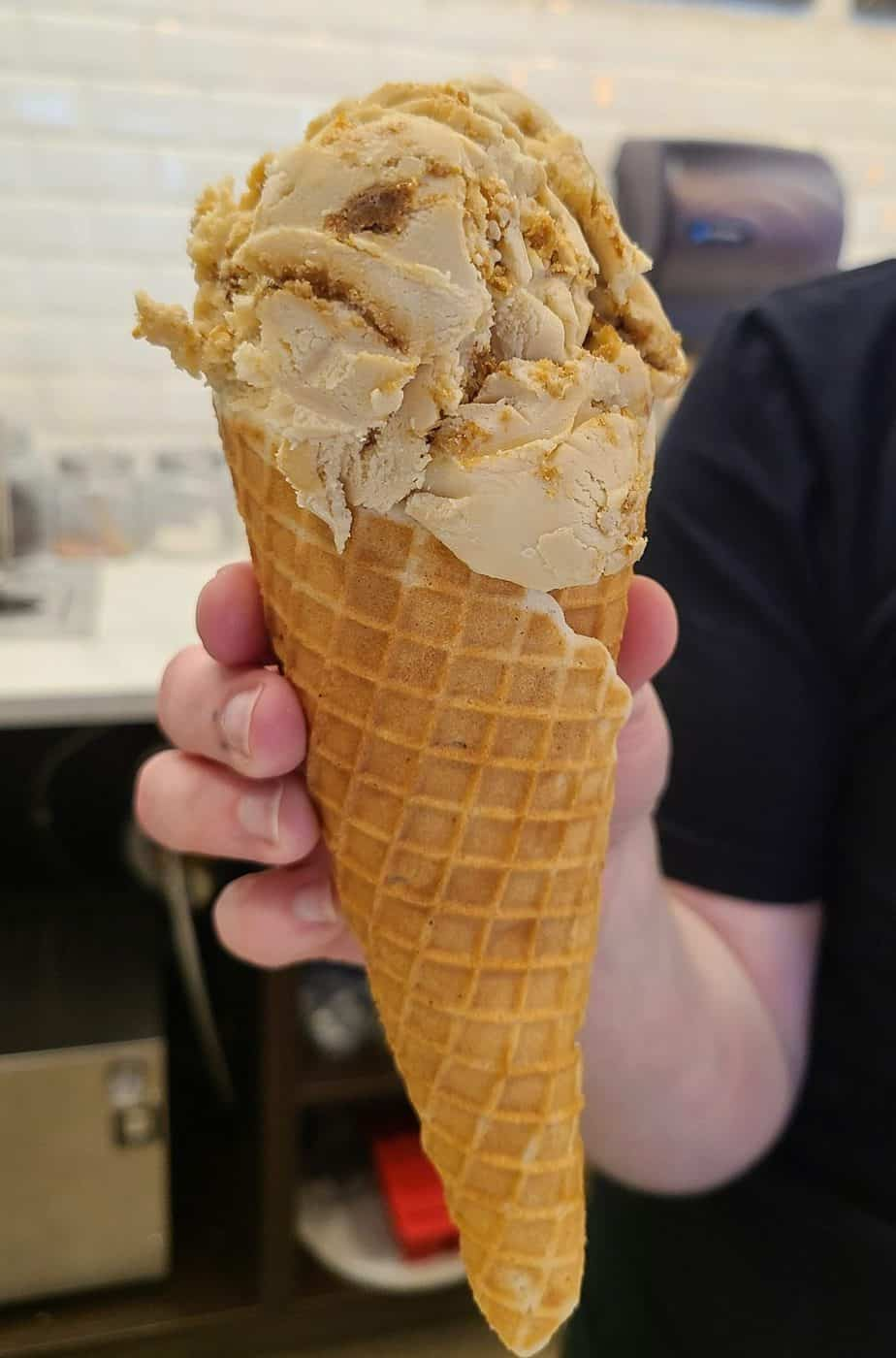 ice cream from the scoop by jeffreys