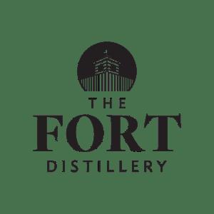 The Fort Distillery Logo