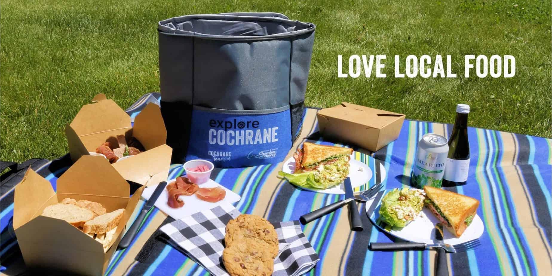 cochrane summer picnics