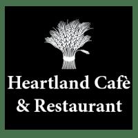 heartland cafe logo