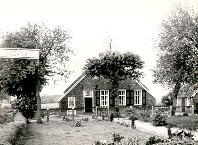 Boerderij 1861
