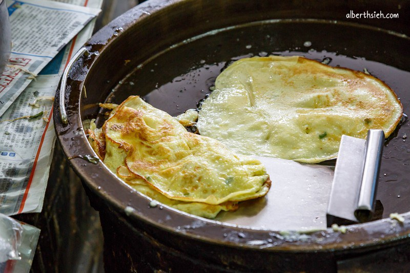 民生路蛋餅.桃園早餐美食