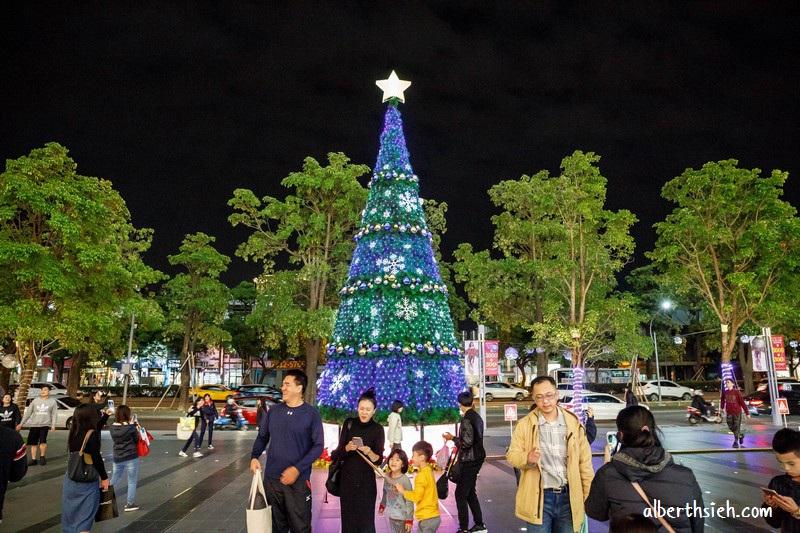 新光三越耶誕夢幻樂園