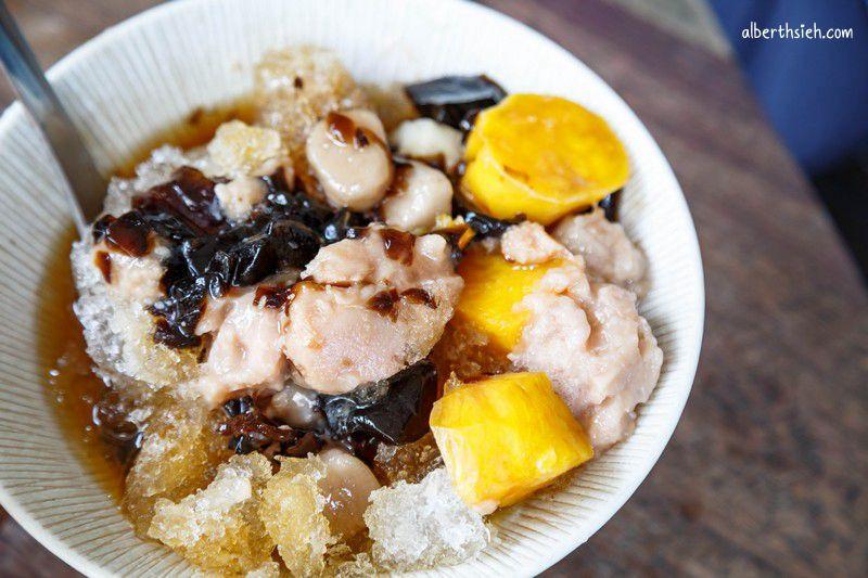 咱台灣人的冰.嘉義美食