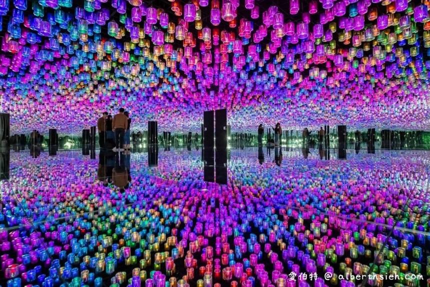 台中網美景點.異想遊樂園