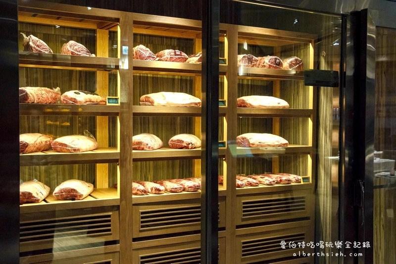 台北敦化SOGO牛排館