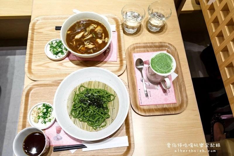 三井OUTLET抹茶名店