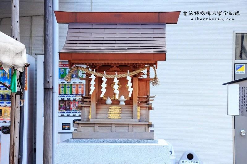 日本東京自由行.水天宮(仮宮)(求子安產順利必訪聖地) @愛伯特吃喝玩樂全記錄