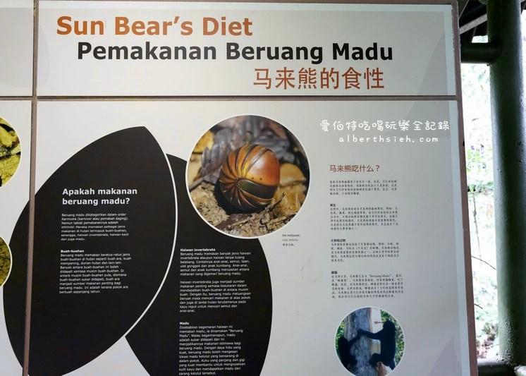 '馬來西亞沙巴景點.Bornean