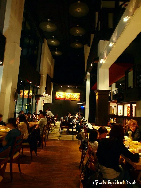 【義大利麵】桃園市.托斯卡尼尼義大利餐廳(義大利麵還不錯)