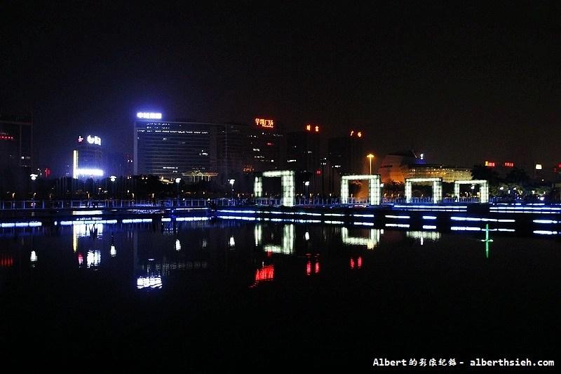 【東莞夜生活】亞洲第一廣場&玉蘭大劇院 (5)