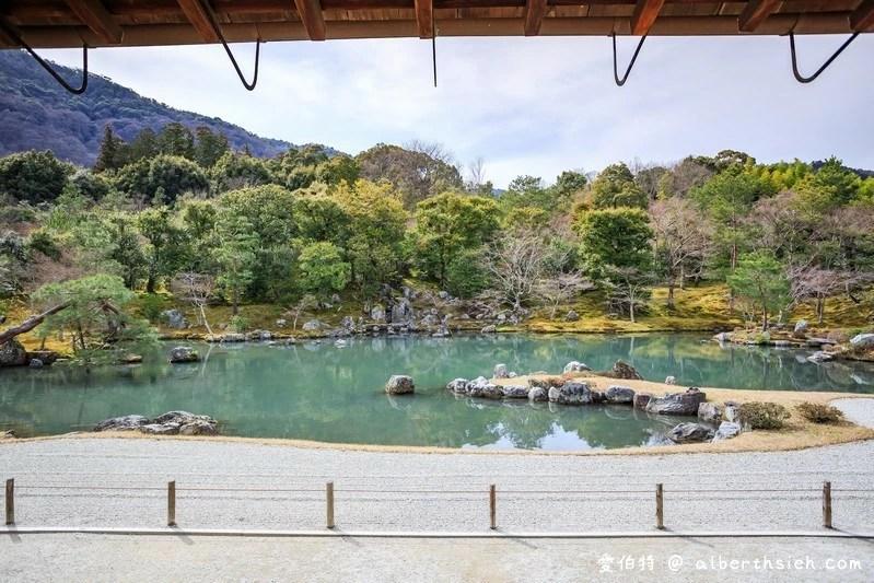 天龍寺.京都嵐山景點