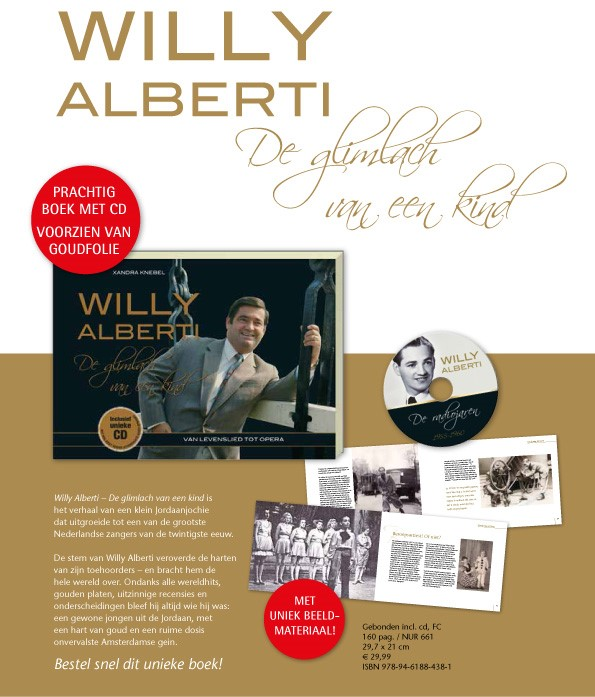 Willy Alberti