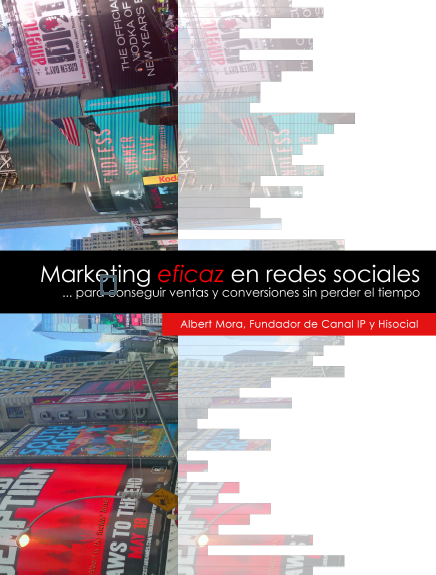 ebook Marketing en Redes Sociales