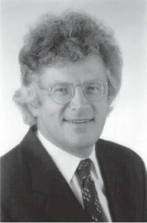 Gerhard Friedrick Buess, 1948-2010