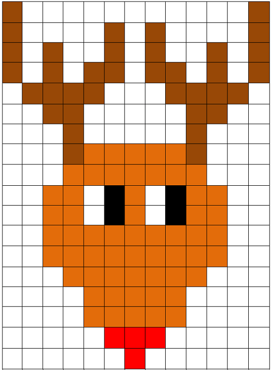 Pixel Art Maestro Alberto