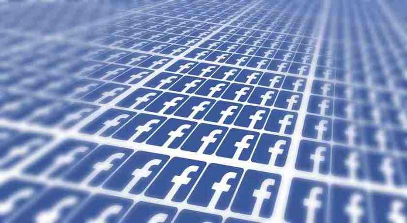 L'evoluzione nel tempo dell'algoritmo di Facebook