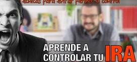 Cómo controlar la ira y el enfado | Vídeo
